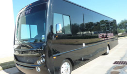 Limousine Houston